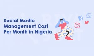 Social Media Management Pricing Packages in Nigeria