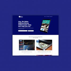 Slooreviews blog re-design